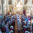 <div>   Prazska Pout Mass 8/15/2017 </div> photo album thumbnail 4