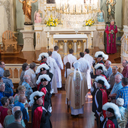 <div>   Prazska Pout Mass 8/15/2017 </div> photo album thumbnail 5