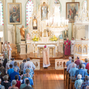 <div>   Prazska Pout Mass 8/15/2017 </div> photo album thumbnail 7